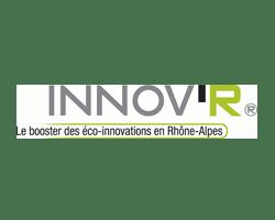 innovation écologique innov'r