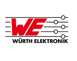 Composants Wurth elektronik