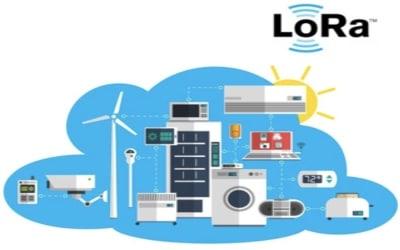 Lora - Internet of Things