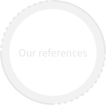 Our references